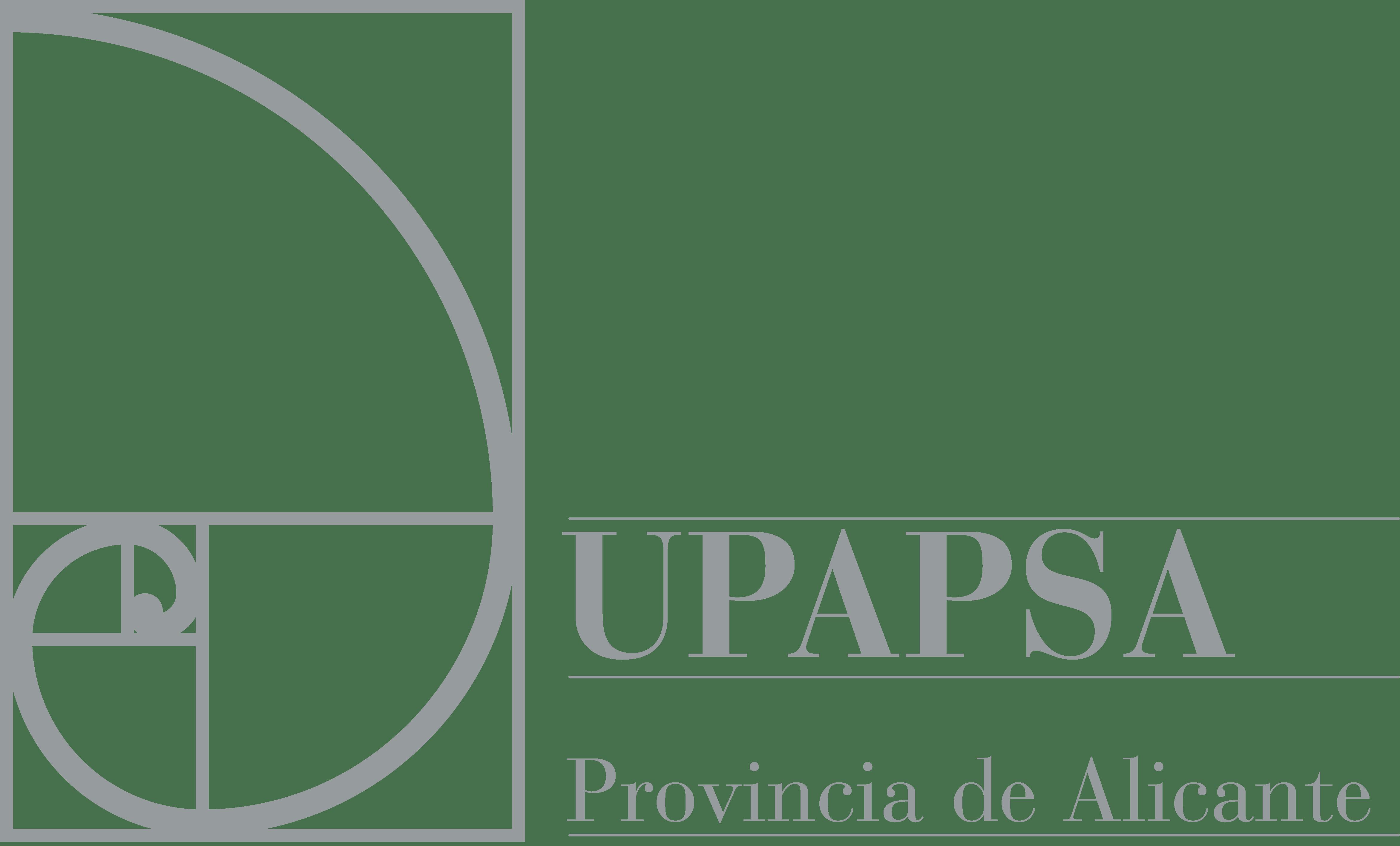 UPAPSA Logo