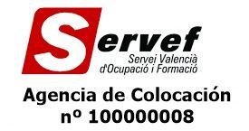 Servef Logo