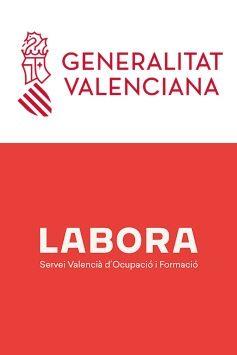 generalitat valenciana labora