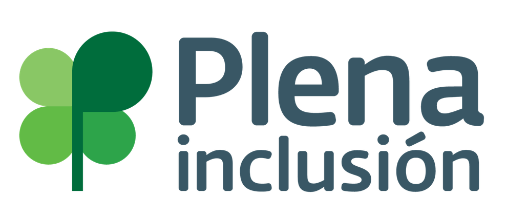 plena inclusion logo